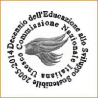 Logo DESS italiano