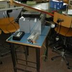 sistema stand alone: batterie, inverter, regolatore di carica